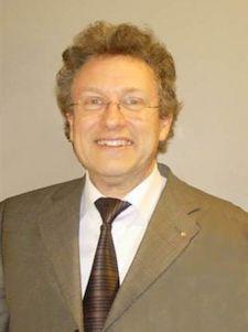 Raymond Dekimpe