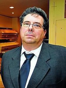 Lucien Scholl